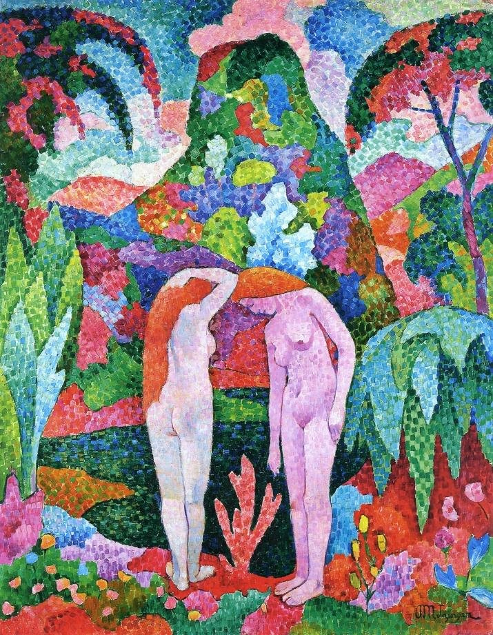bathers-two-nudes-in-an-exotic-landscape-1905
